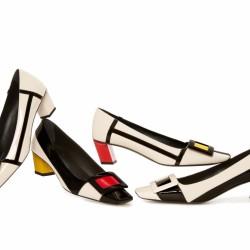 映画『昼顔』でカトリーヌ・ドヌーヴの足元を飾った【ロジェ ヴィヴィエ】ポップアップイベントを開催