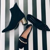 【ZARA靴】ブームが止まらない❤︎#3