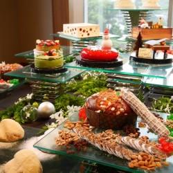 別格♡ ホテルのケーキで聖なるクリスマス【パレスホテル東京】