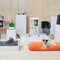 「ペットは、家族」をコンセプトに【イケア】新ペット用品シリーズが登場