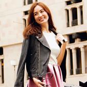 今月の「NET買い」 for WEEKEND【vol.1】ピンクのフレアスカート