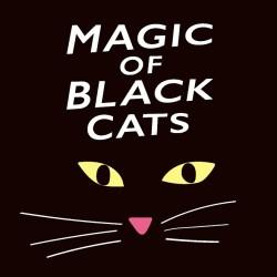 猫好き必見!ハロウィンにぴったりなオリジナルの黒猫アイテム【アダム エ ロペ ル マガザン】