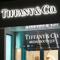 TIFFANY&CO. × JJ Pre Bride Party EVENT REPORT