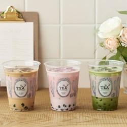 ストロベリーのミルクティーがおすすめ♡LA発のティールーム日本初上陸【ALFRED TEA ROOM】