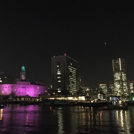 新たな時代の横浜夜景【スマートイルミネーション横浜2017】開催