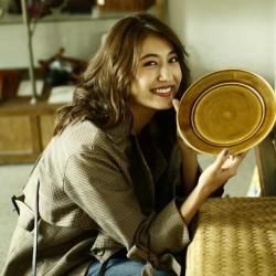 麻祐子の行きつけの和食器のお店をご紹介!