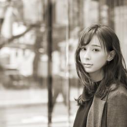 【連載】素敵な同世代のリアルフェイス 第14回 瀬戸晴加さん