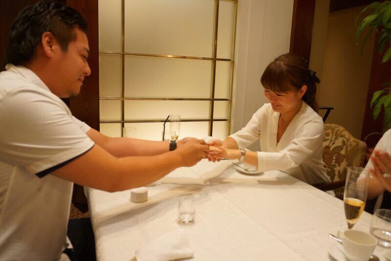 【結婚連載】JJライター角田枝里香の「33歳のWEDDING DIARY」<第五話>