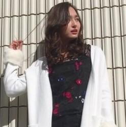 山賀琴子出演中!【今からあなたを脅迫します】第6回「今週のカンちゃんコーデ」