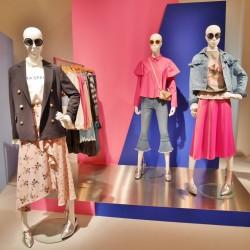 プチプラ!通勤服も普段着も、今すぐ買える春の服【GU:2018春】