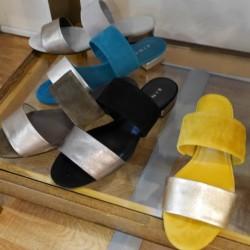 トレンドディテールのエレガントな春の靴【CARNET】