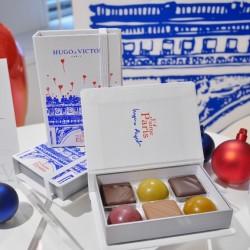 柑橘フレーバーが新入り【HUGO & VICTOR】ホワイトデーコレクション