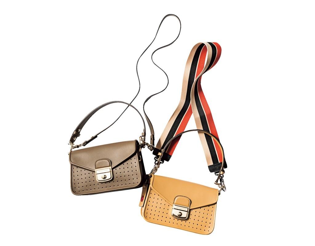 uk availability a8dcb f5f1c 連載】今月の「手ぶらバッグ」LONGCHAMP [小林さり]