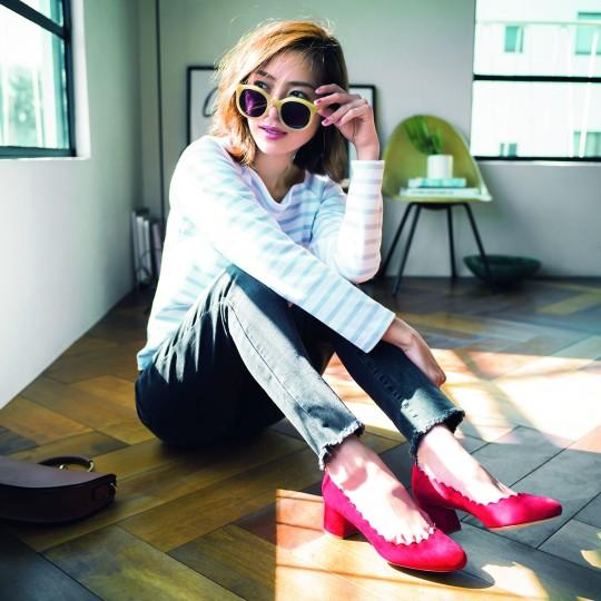[真野恵里菜][小林さり][Sサイズ]「足が小さい女子」におすすめの靴ブランド6選👠
