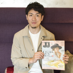 バスケ界最強のモテ男・比江島慎選手の恋愛トークを初解禁♡