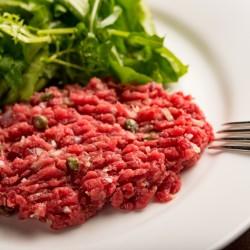 """""""パリで最もおいしいステーキ店"""" のタルタルステーキ【le Severo】"""