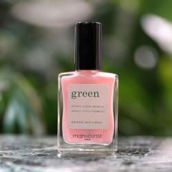 84%植物由来のネイルカラー【グリーン ナチュラル ネイルカラー】