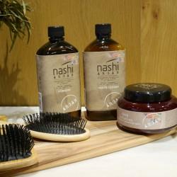 イタリア発のヘアケアブランド【nashi/ナッシ】日本初上陸