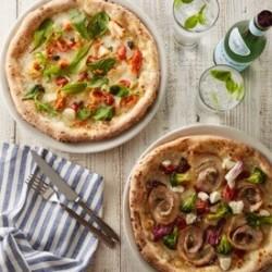 週末デートは青山にPizzaを食べに行こう♡ 【800°DEGREES NEAPOLITAN PIZZERIA】