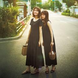 \あの乃木坂46&欅坂46メンバーが登場/身長が高いか低いかで似合う「スカート」がちがうんです!