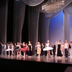 3年に1度の 「世界バレエフェスティバル」が開催!