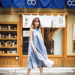 JJ7月号の人気コーデベスト5【読者ランキング編】