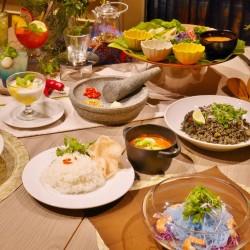 セレブ御用達のリゾートレストランが日本初上陸【Plataran】ルミネ新宿1にオープン