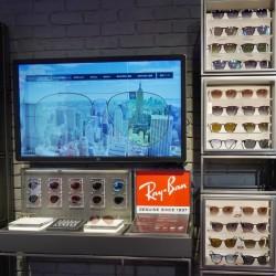 【Ray-Ban】日本初の直営店6月29日(金)渋谷にオープン