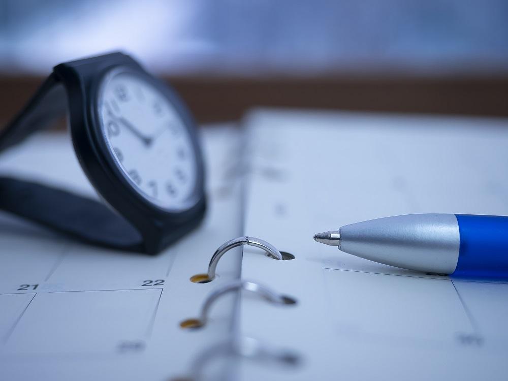 (2)忙しい、もしくはマイペース