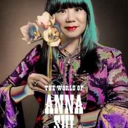 入場無料!20周年を祝し【THE WORLD OF ANNA SUI展】開催