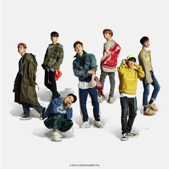 JJ9月号に注目のボーイズグループ「iKON」が初登場! なんとiKONのメンバーがJJの編集部員に!?