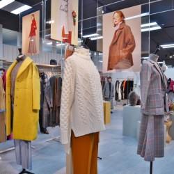 働く女性も秋冬ならではの素材や色柄をたのしむ【Demi-Luxe BEAMS】新作