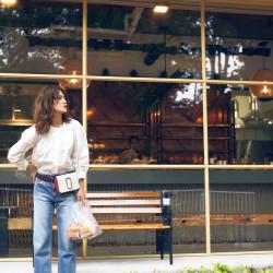 週末デートにぴったり♡人気ブランドのおすすめ「手ぶらバッグ」3選