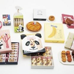 パンダがいっぱい!「上野」の人気手土産ベスト10