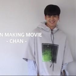 【CHAN編】JJ9月号に初登場のiKONのメイキングムービー&裏話を大公開♡