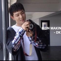 【DK編】JJ9月号に初登場のiKONのメイキングムービー&裏話を大公開♡