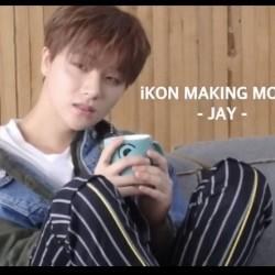 【JAY編】JJ9月号に初登場のiKONのメイキングムービー&裏話を大公開♡