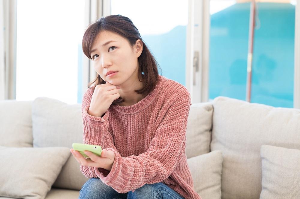 (2)催促しちゃダメ!