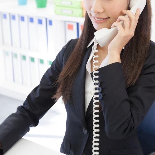 「もしもし」は言っちゃダメ!やりがちな電話対応NGマナー3つ