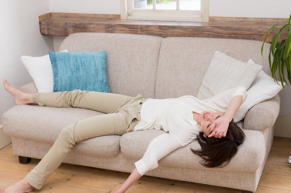 自宅でのお泊まりデートNG行動3:おもてなしを一切しない