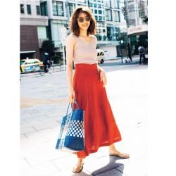 インスタ映えスポットに似合う!韓国女子旅で着たい服3選