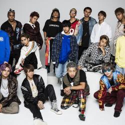 LDHの新星! ダンス&ボーカルグループ「THE RAMPAGE」の素顔に迫る!