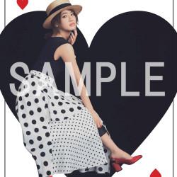 JJ10月号をセブンネットで予約・購入すると、藤井夏恋のポストカードがついてくる♡