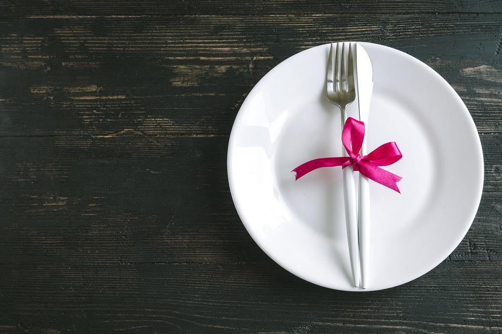 ■カトラリーの使い方と食事マナー
