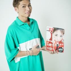 EXILEイチの色男・SHOKICHIが選ぶ「女性が色っぽく見えるコーデ」BEST3を発表!