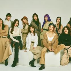 \ニューシングル『Perfect World』が来週発売!/E-girlsメンバーが語る「私が過ごしたいパーフェクトな1日♡」