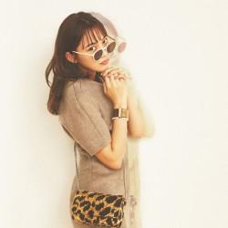 渋谷区在住・最強マスコミ女子25歳が選ぶ「今、イケてる女子会コーデ」はこれ!