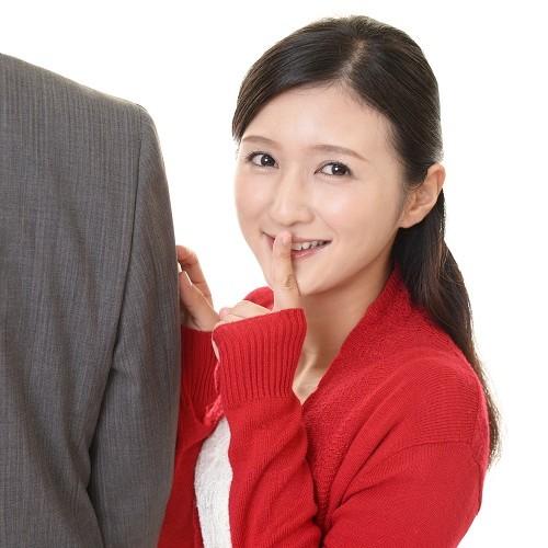 「気になる人のココ、実は見てます」女のコがこっそりチェックするポイント4つ