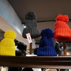 そろそろあったか帽子が欲しい…人気ブランドで新作チェック!