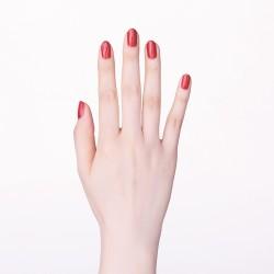 クリスマスまでに覚えたい♡「赤」マニキュアのきれいな塗り方